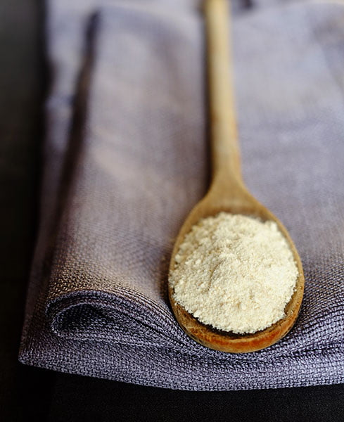 Zucchero integrale aromatizzato agli agrumi - Autoproduzione di Dicembre 1