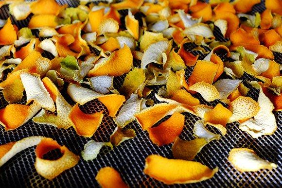 Zucchero integrale aromatizzato agli agrumi - Autoproduzione di Dicembre 4