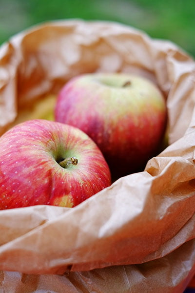 Strudel di mele 2