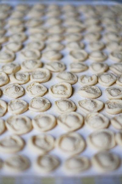 Puglia Mon Amour - Orecchiette fatte in casa alle cime di rapa 9