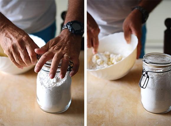Ravioli ricotta e zucchero - Tradizioni di famiglia 8