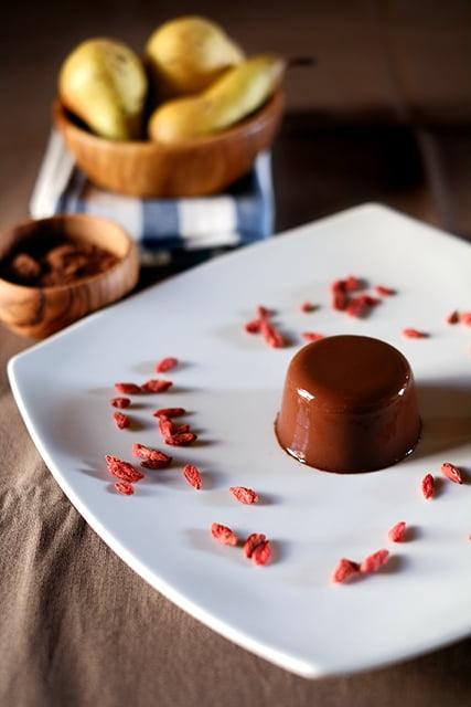budino_pere_cioccolato