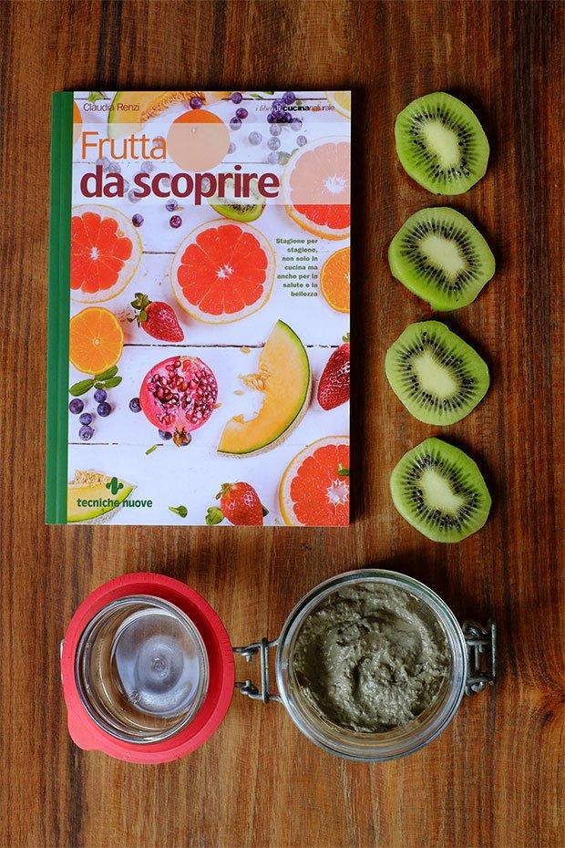 Una ricetta dal mio libro...non da mangiare, ma da spalmare :) 1
