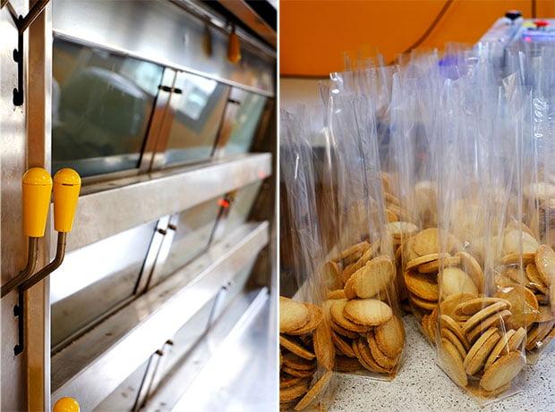 Le nuove filiere locali del grano: Il pane di grani antichi del Podere Pereto 4