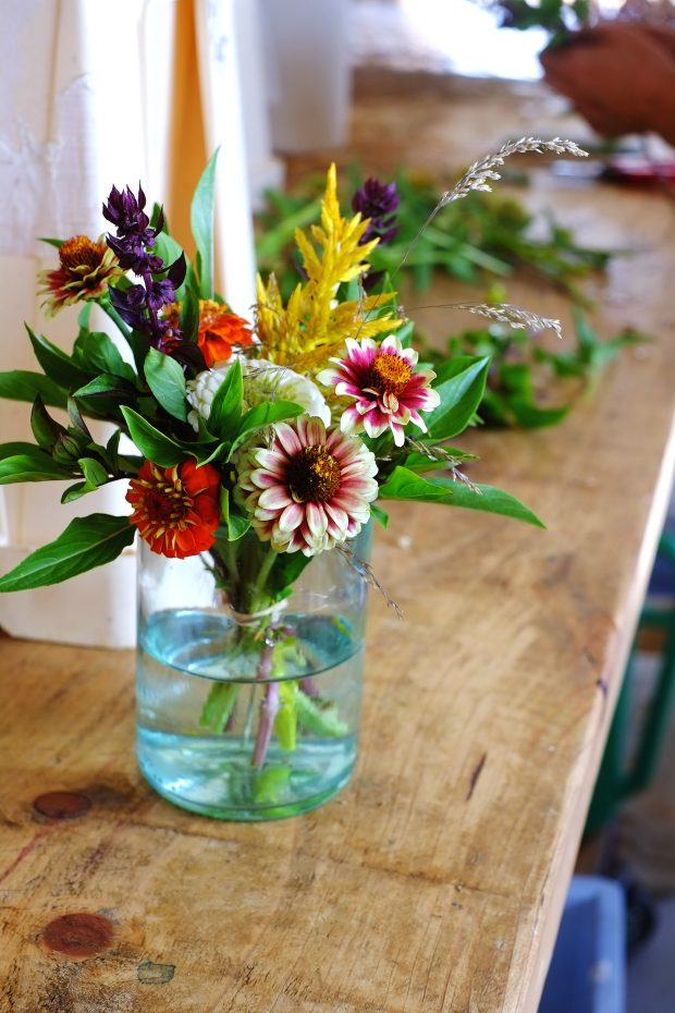 Puscina Flowers - Coltivare bellezza, senza tradire la natura 18