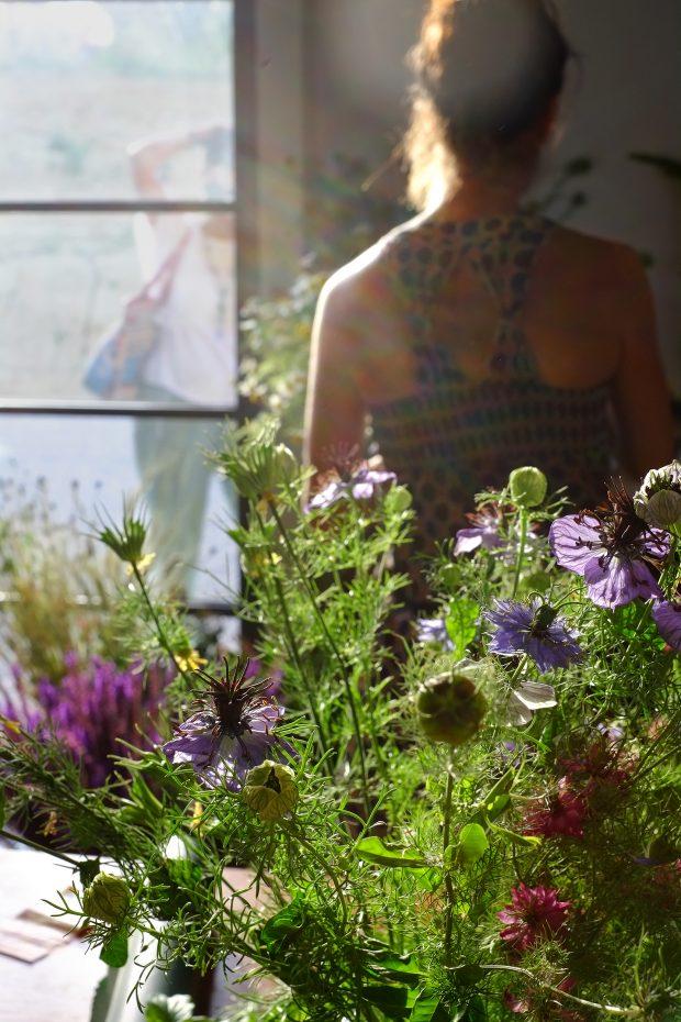 Puscina Flowers - Coltivare bellezza, senza tradire la natura 12